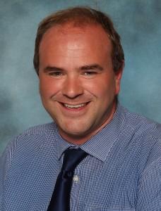 Mr Stephen Dodd