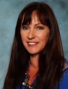 Mrs Susan Baldry